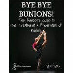 Bunions 10x10 cover